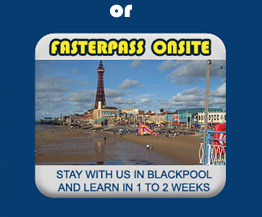 Fasterpass Onsite - Residential Courses